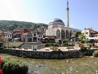 Kosovo Private Day Trip