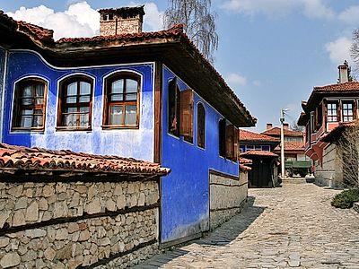 Koprivshtitsa & Starosel: History, Culture and Wine Tasting Private Tour