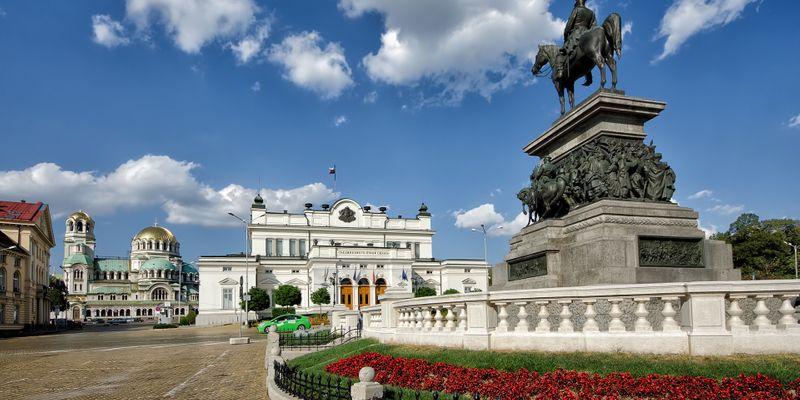 4 days in Sofia