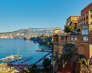 3 Nights in Sorrento