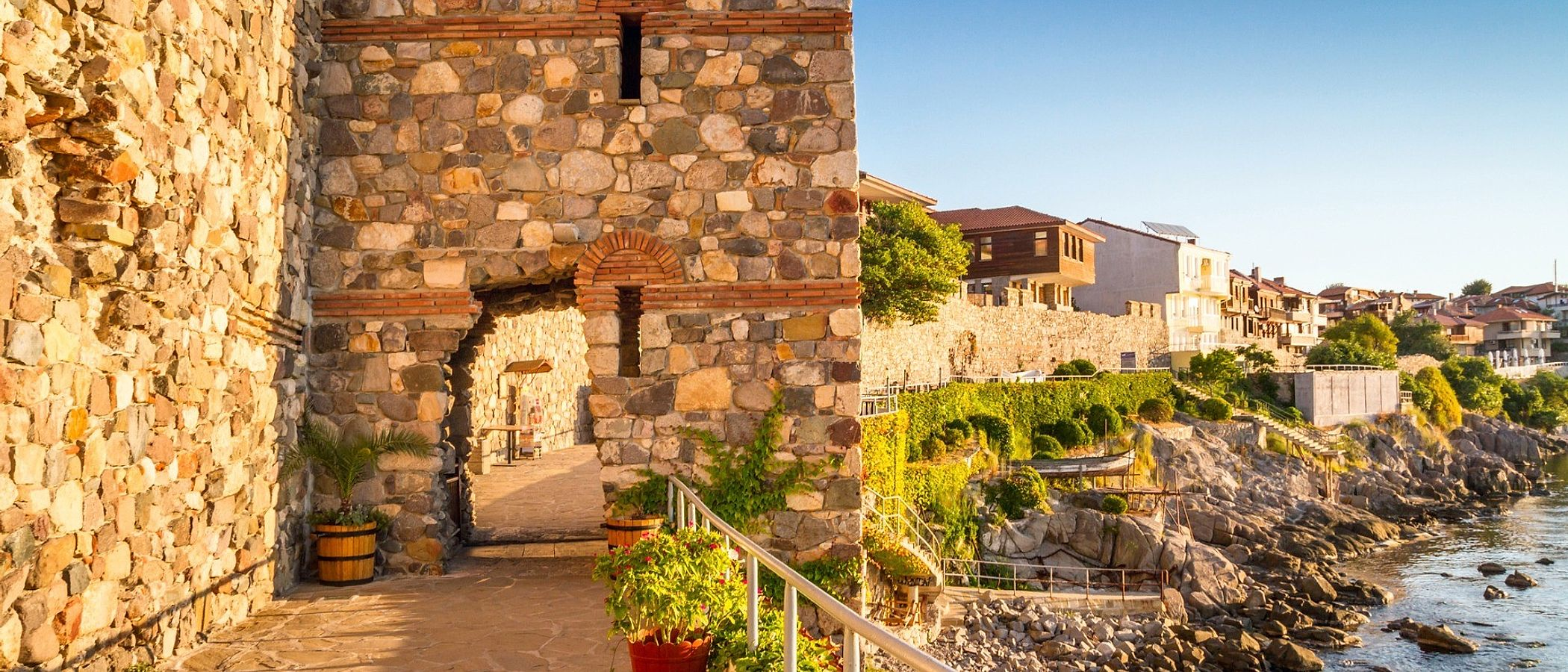 Sozopol travel packages