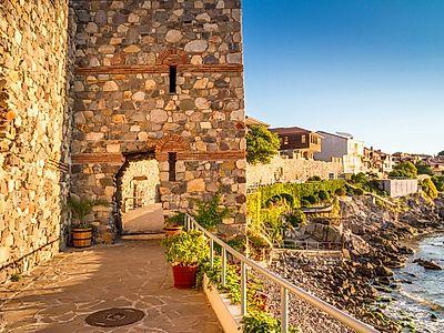 Discover a Secret Seaside Village