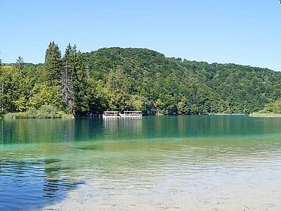 Plitvice Lakes Private Day Trip