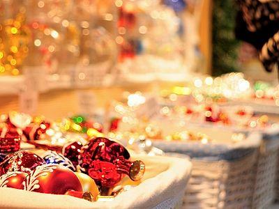 Split's Laid-Back Christmas Markets