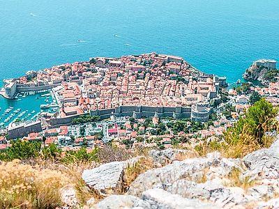 Dubrovnik by Bus