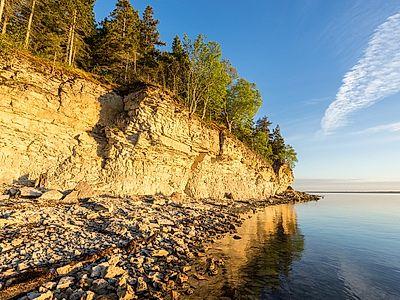Coastal Cliffs and Soviet Paldiski Group Tour