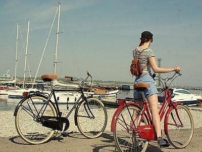 Tallinn Private Cycling Tour