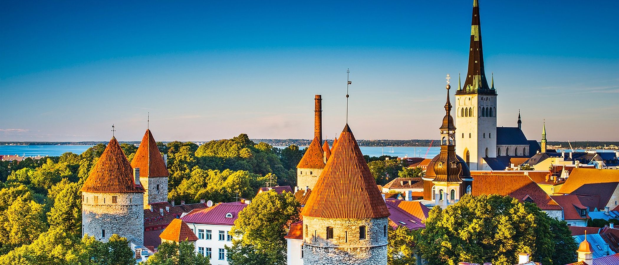 Tallinn travel packages