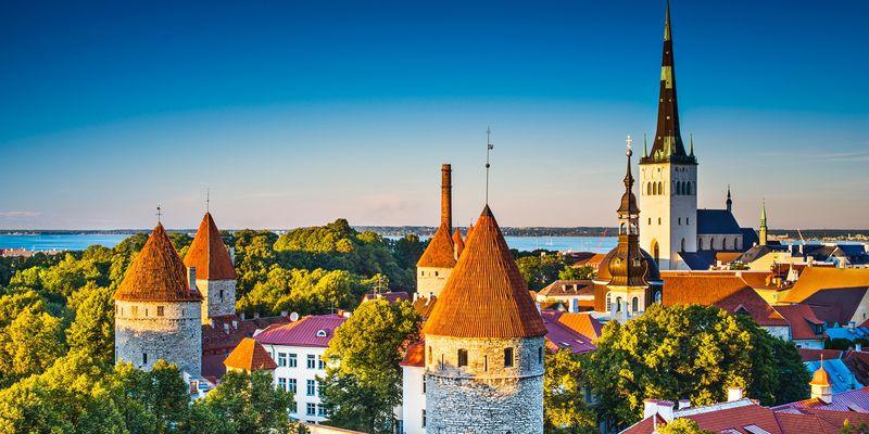 4 days in Tallinn