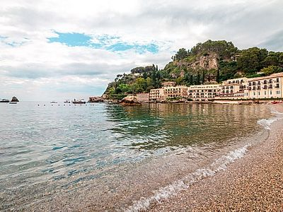 Swim and Dive Around Isola Bella