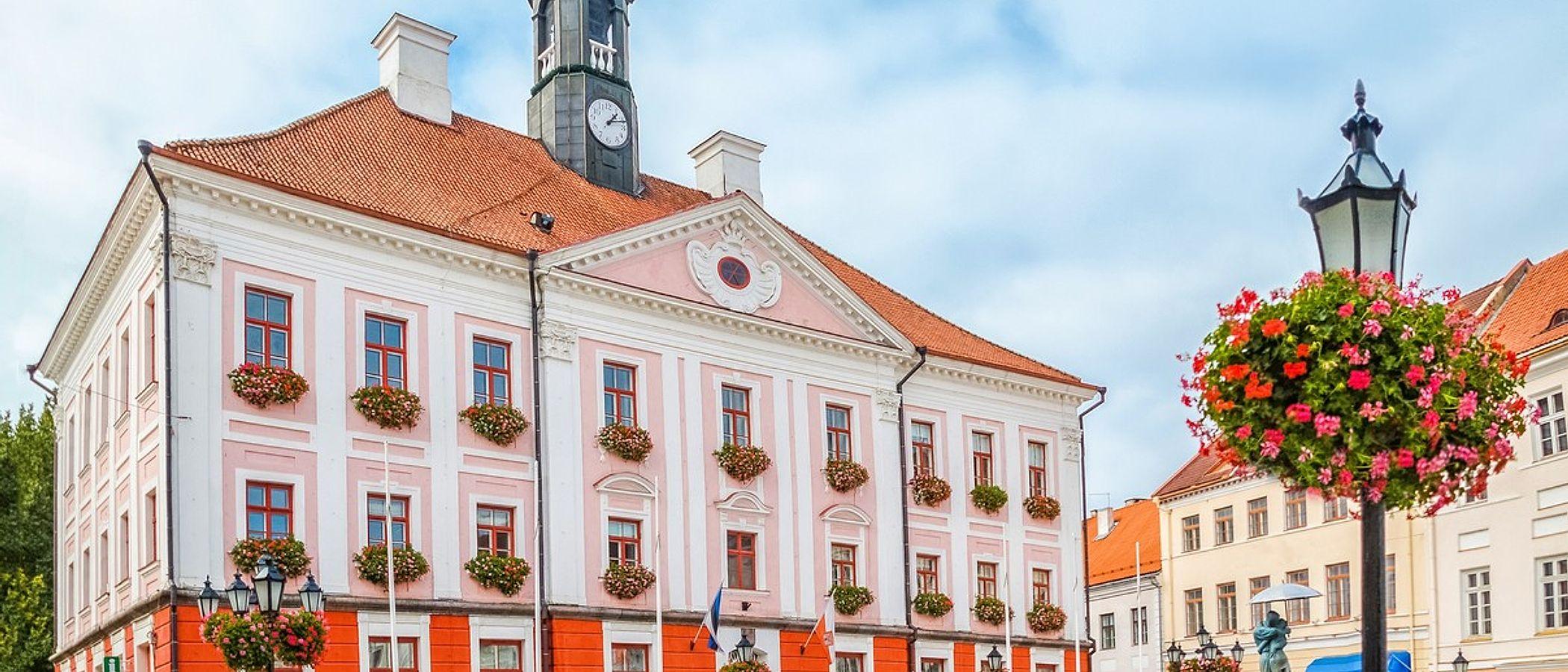 Tartu travel packages