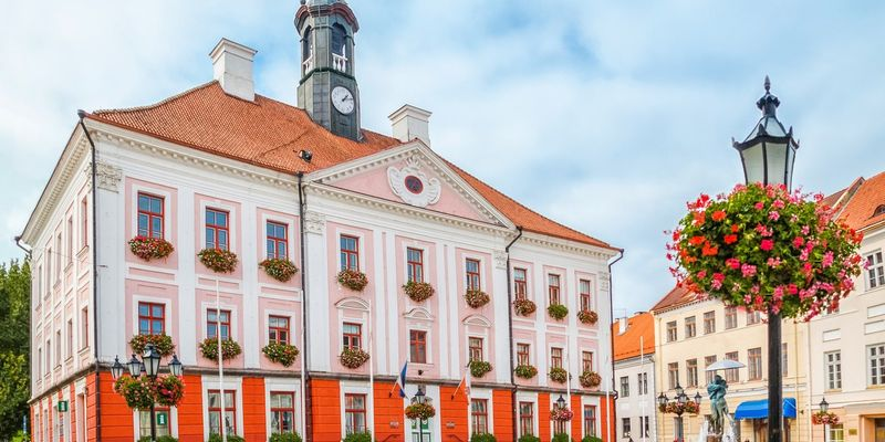 3 days in Tartu