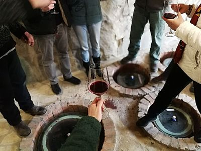 Kartli Private Wine Tour