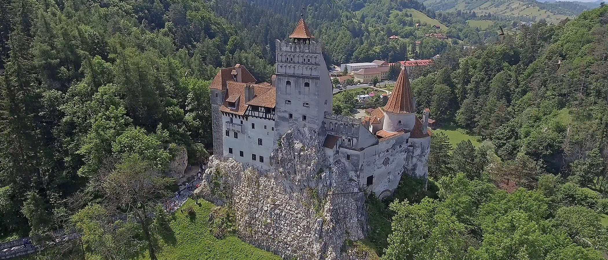 transylvania, romania travel & vacation packages