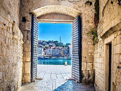 Trogir City Experience Private Tour