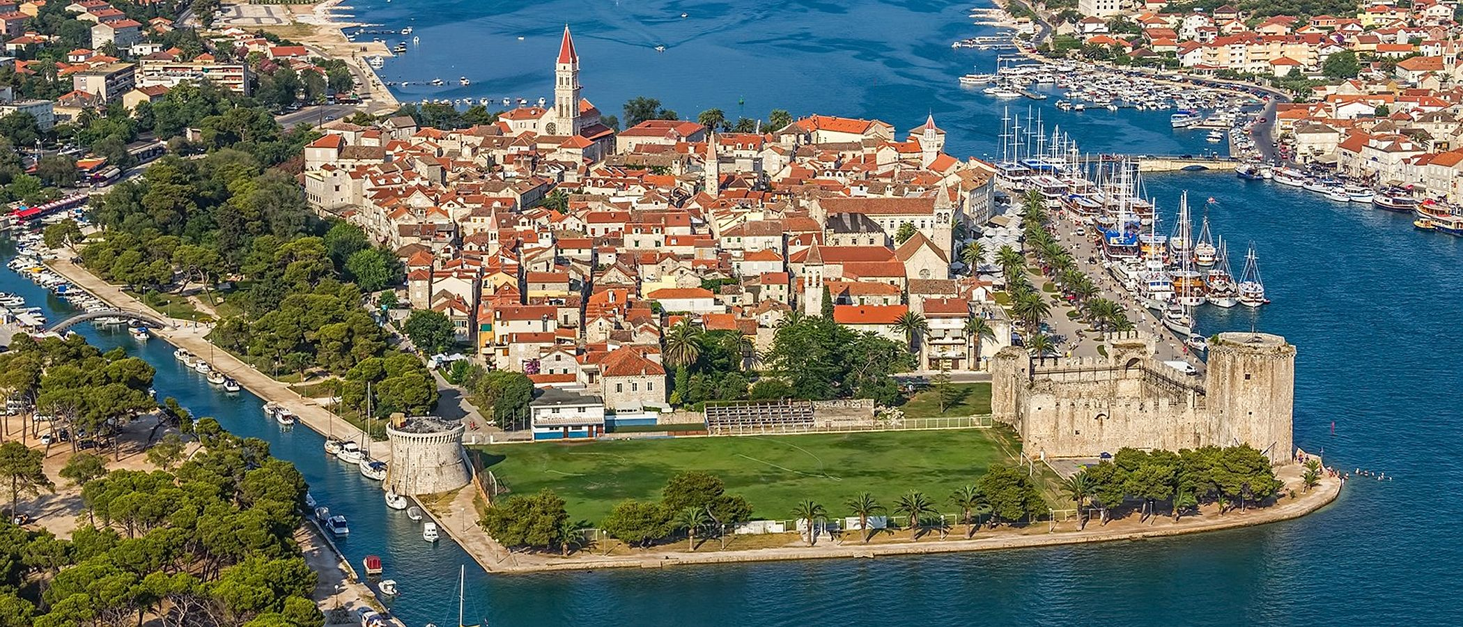 Trogir travel packages