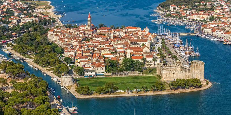 3 days in Trogir