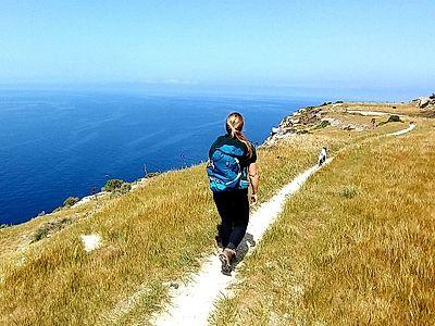 Gozo Hiking Tour
