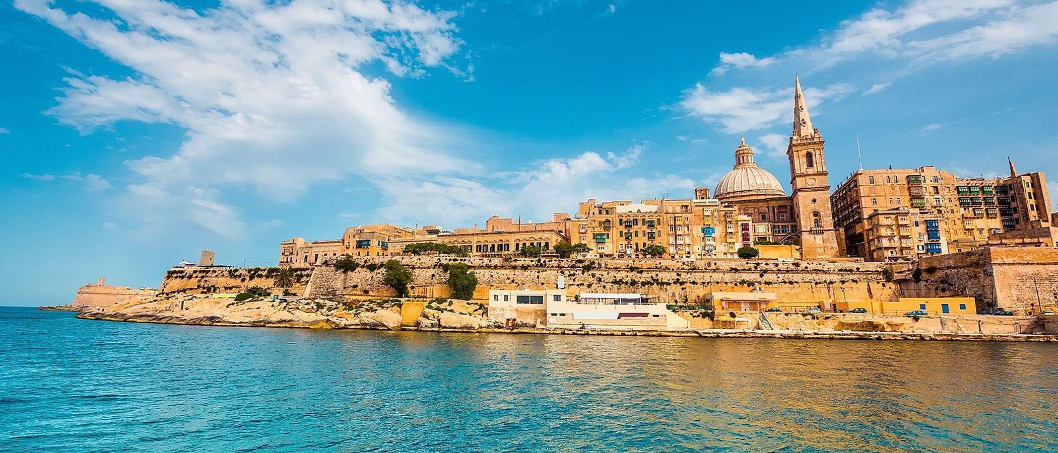 Valletta travel packages