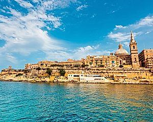 3 Nights in Valletta