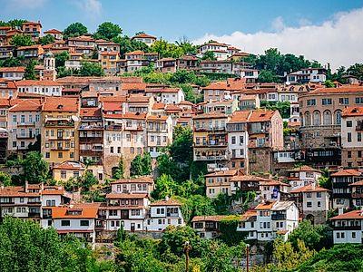 Veliko Tarnovo Private Walking Tour