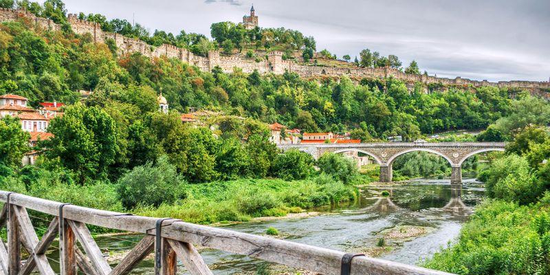 2 days in Veliko Tarnovo