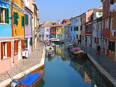 Murano, Burano & Torcello Private Tour