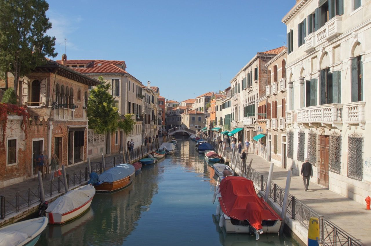 Special Interest Venice Small Group Tours