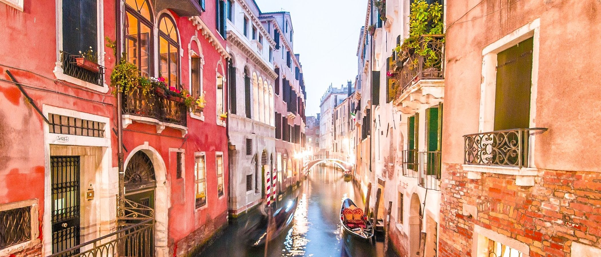 Venice travel packages