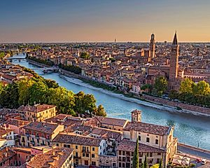 2 Nights in Verona