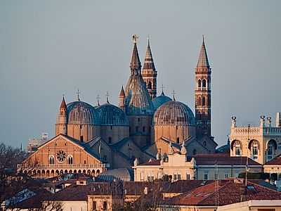 Visit Padova