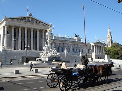 Vienna Private Walking Tour
