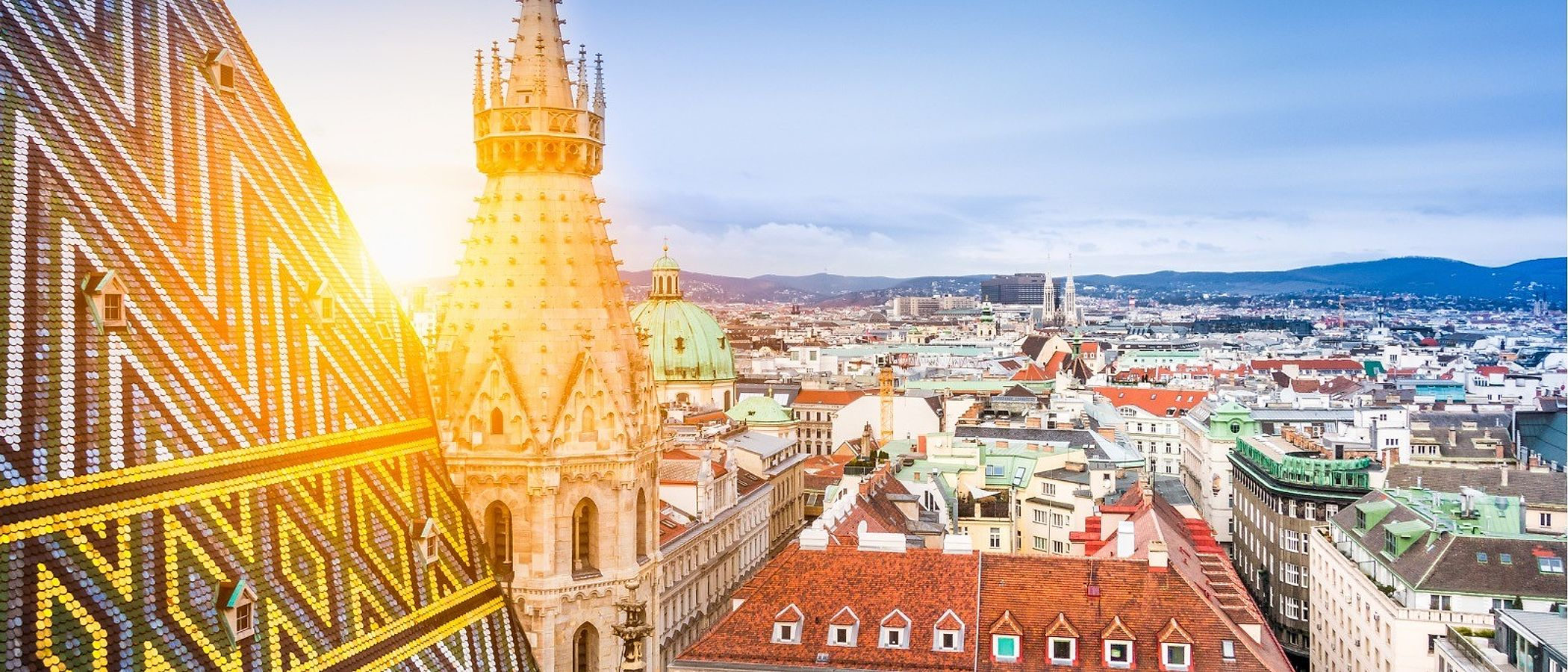 Vienna travel packages