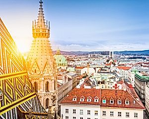 3 Nights in Vienna