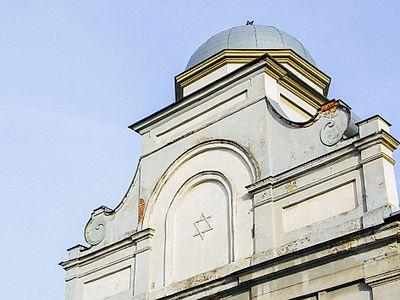 Jewish Kaunas Private Day Trip