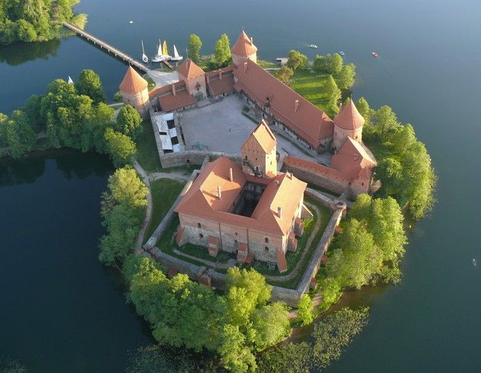Trakai Private Tour