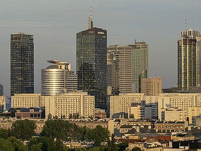 The Phoenix City