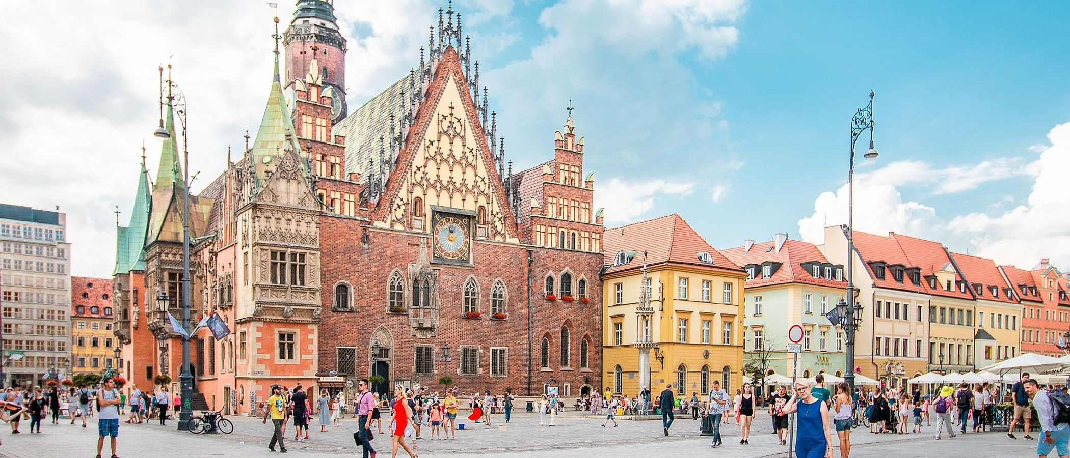 Wroclaw travel packages