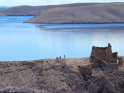 Authentic Treasures of Pag Private Tour