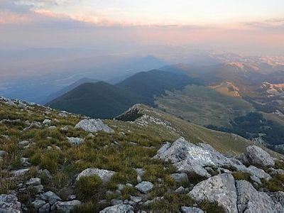 Paklenica Private Hiking Tour
