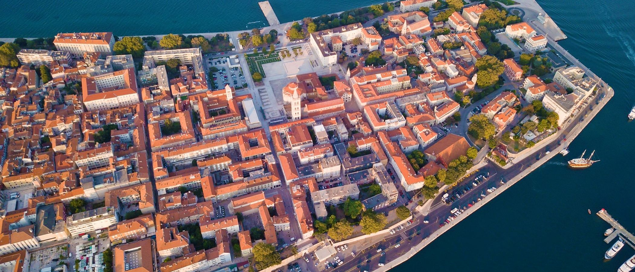 Zadar travel packages