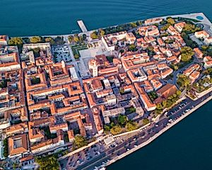 1 Night in Zadar