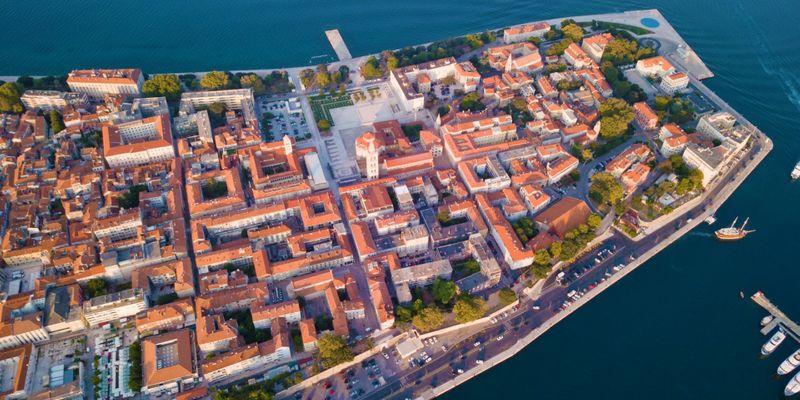 3 days in Zadar