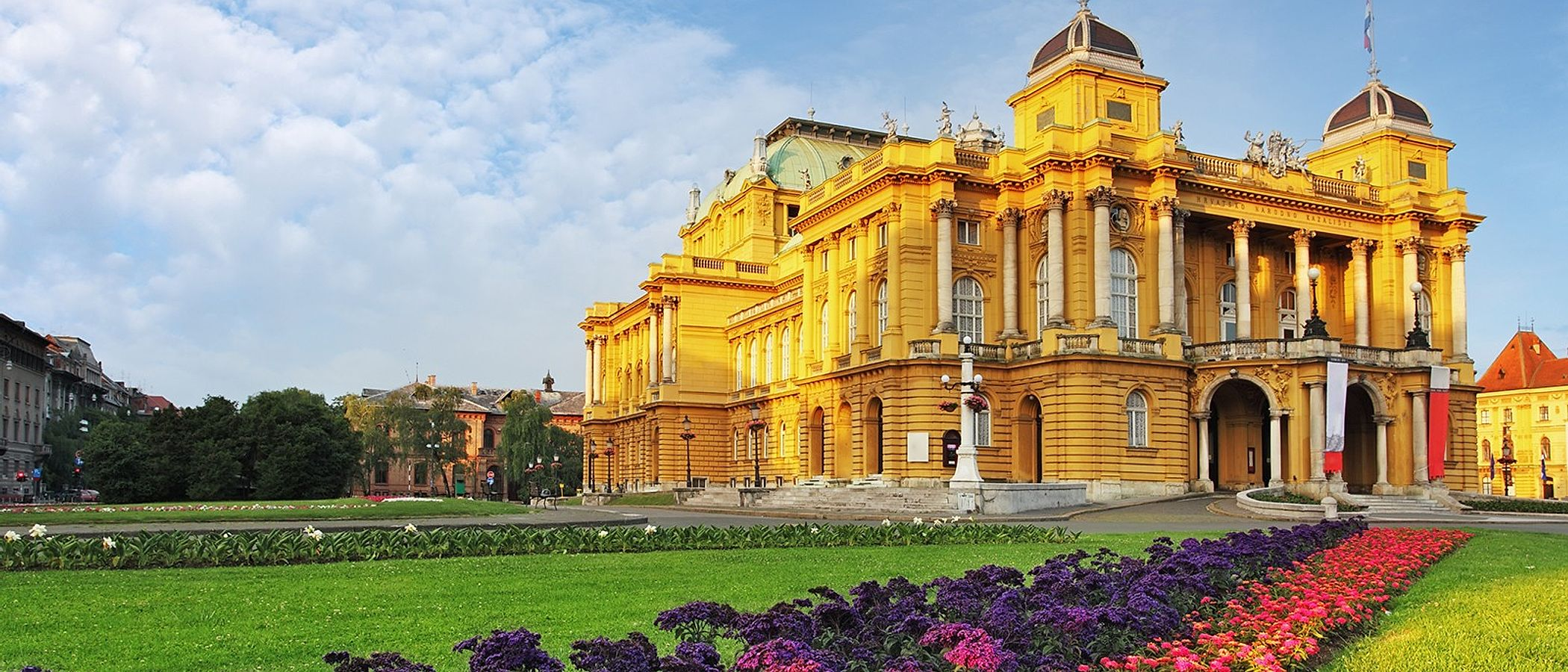 Zagreb travel packages