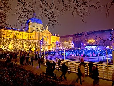 Europe's Best Christmas Market