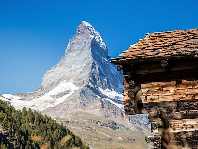 Matterhorn Paradise Day Trip with a Private Guide