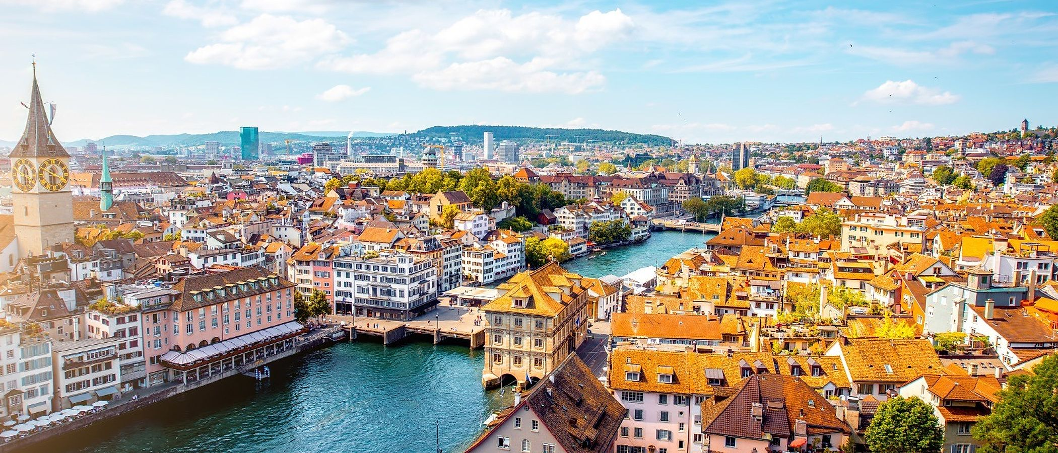 Zurich travel packages