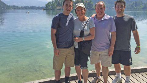 Review by Nikolai, Susan, Fedor, Alex
