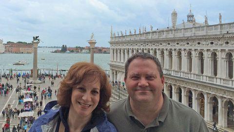Review by Ilene & Mark
