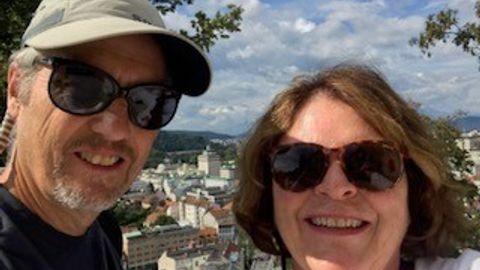 Review by Deborah & Michael